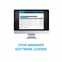EPOS Manager - Asset Management Software