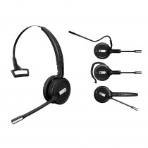 EPOS | Sennheiser IMPACT SDW DECT 5011 3-in-1 Headset - USB DECT Dongle