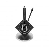 EPOS | Sennheiser IMPACT DW PRO 1 ML DECT Monaural Headset - Phone/PC