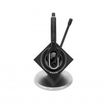 EPOS | Sennheiser IMPACT DW PRO 2 ML DECT Binaural Headset - Phone/PC