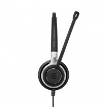 EPOS | Sennheiser IMPACT SC 660 Wired Headset