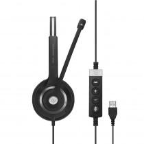 EPOS | Sennheiser IMPACT SC 260 USB MS II Headset