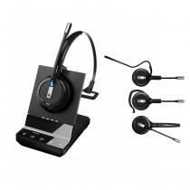 EPOS | Sennheiser IMPACT SDW 5013 DECT 3-in-1 Headset - PC Only