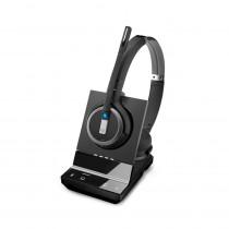 EPOS | Sennheiser IMPACT SDW 5063 DECT Binaural Headset - PC Only