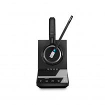 EPOS | Sennheiser IMPACT SDW 5065 DECT Binaural Headset - Phone/PC