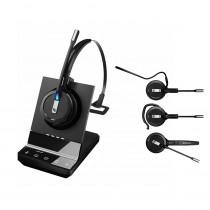 EPOS | Sennheiser IMPACT SDW 5014 DECT 3-in-1 Headset - PC/Mobile