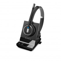 EPOS | Sennheiser IMPACT SDW 5064 DECT Binaural Headset - PC/Mobile