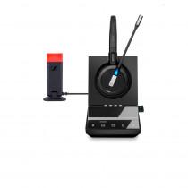 EPOS | Sennheiser SDW 5016 Headset Bundle with UI 10 BL Busylight - MS