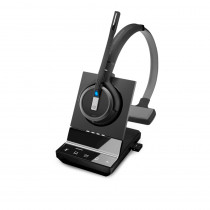 EPOS | Sennheiser IMPACT SDW 5036 DECT Monaural Headset - Phone/Mobile/PC