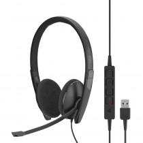 EPOS | Sennheiser ADAPT SC 160 USB Headset
