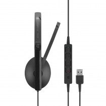 EPOS | Sennheiser ADAPT SC 135 USB Headset - 3.5mm