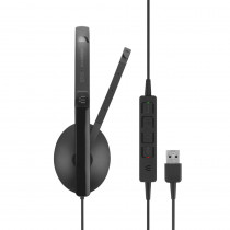 EPOS | Sennheiser ADAPT SC 165 USB Headset - 3.5mm
