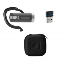 EPOS | Sennheiser ADAPT PRESENCE GREY UC Bluetooth Headset