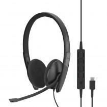 EPOS | Sennheiser ADAPT SC 160 USB-C Headset