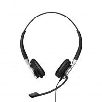 EPOS | Sennheiser IMPACT SC 665 USB-C Headset - 3.5mm