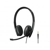 EPOS | Sennheiser ADAPT 165 II Stereo Headset - 3.5mm Only