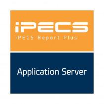 Ericsson-LG Report Plus Server: Dedicated Report Plus server, rack mountable 1RU machine, Windows 7