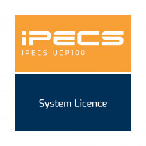 Ericsson-LG iPECS UCP100 Third Party SIP Application Server Interface Licence