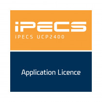 Ericsson-LG iPECS UCP2400 UCS Standard Desktop Client w/ Voice Licence -per Seat