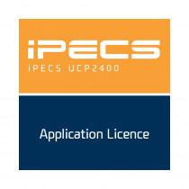 Ericsson-LG iPECS UCP2400 UCS Standard Desktop Client w/o Voice Licence - per Seat