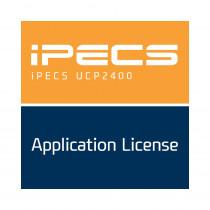 Ericsson-LG iPECS UCP2400 ClickCall License - per Seat