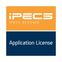 Ericsson-LG iPECS UCP2400 UCS Standard Desktop Client w/o Voice License - per Seat