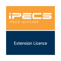Ericsson-LG iPECS UCP2400 3rd Party SIP Extension Licence - 1 port