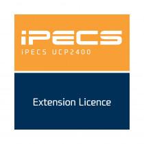 Ericsson-LG iPECS UCP2400 IP Extension Licence - 1 Port