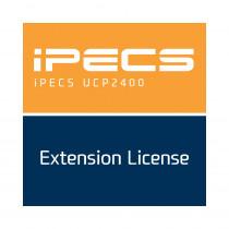 Ericsson-LG iPECS UCP2400 IP Extension License - 10 Port
