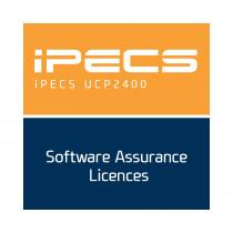 Ericsson-LG iPECS UCP2400 Default Maintenance Software Assurance Licence - 3 Years