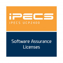 Ericsson-LG iPECS UCP2400 Default Maintenance Software Assurance License - 1 Year
