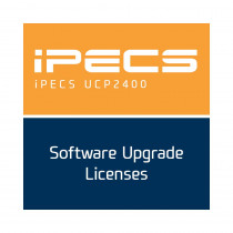 Ericsson-LG iPECS UCP2400 Software Upgrade License - 1 Year