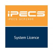 Ericsson-LG iPECS UCP2400 Fidelio PMS Interface Licence - per System