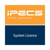 Ericsson-LG iPECS UCP2400 3rd Party SIP Application Server Interface Licence - per System (No SIP Extn)