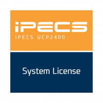 Ericsson-LG iPECS UCP2400 3rd Party SIP Application Ch. Interface License - per Channel (Not SIP Extn)