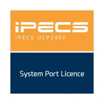 Ericsson-LG iPECS UCP2400 System Port Expansion Licence - 50 Ports