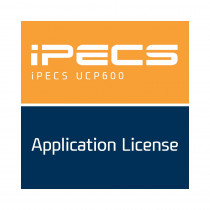 Ericsson-LG iPECS UCP600 UCS Standard Desktop Client w/o Voice License - per Seat