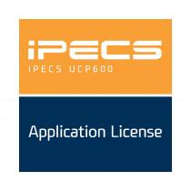 Ericsson-LG iPECS UCP600 UCS Standard Desktop Client (w/ Voice) License - per Seat