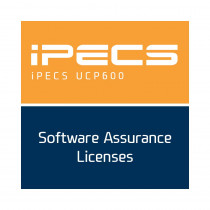 Ericsson-LG iPECS UCP600 Default Maintenance Software Assurance License - 3 Years