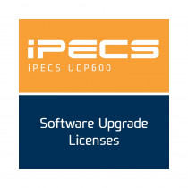 Ericsson-LG iPECS UCP600 Software Upgrade License - 3 Years