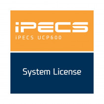 Ericsson-LG iPECS UCP600 3rd Party SIP Application Server I/F License - per System (Not SIP Extn)