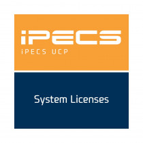 Ericsson-LG iPECS UCP UVM Channel Expansion License - 4 Channels