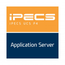 Ericsson-LG UCS P4 Server: Dedicated UCS P4 server, rack mountable 1RU machine