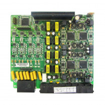 Ericsson-LG iPECS eMG80 BH208 Extension Board - 2BRI+8H