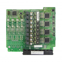 Ericsson-LG iPECS eMG80 8-Port SLT Extension Board