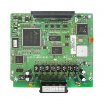 Ericsson-LG iPECS eMG80 Wireless DECT Interface Board - Supports 4 Base Stations
