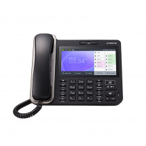 Ericsson-LG iPECS LIP-9071 Desktop Video Touchscreen Phone - Front