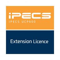 Ericsson-LG iPECS UCP600 IP Extension Licence - 50 Ports