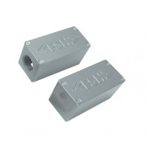 FSH High Security Reed Switch - Surface Mount - Conduit Entry