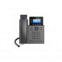 Grandstream GRP2602P SIP Deskphone - PoE